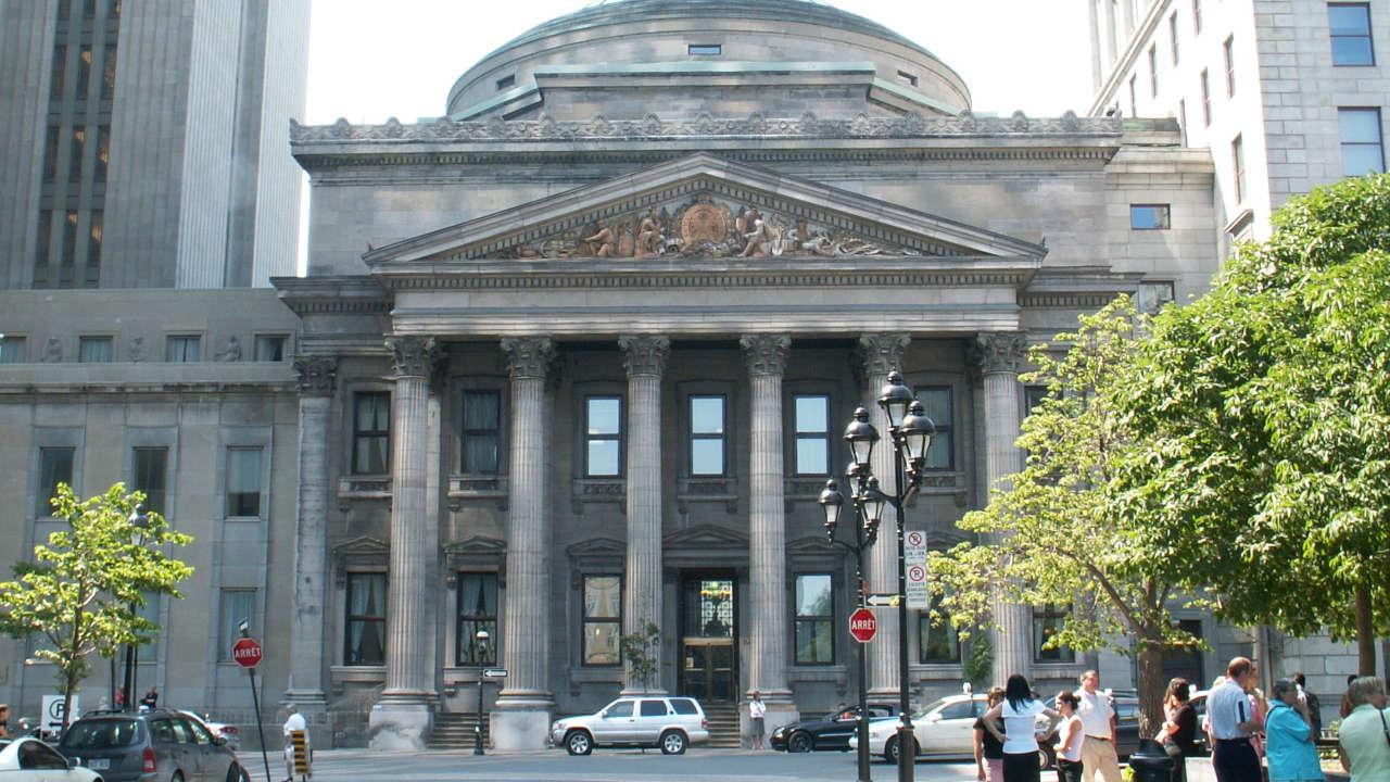 La banque de Montreal